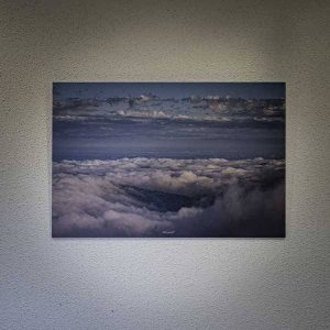 Mer de nuage - Fred Photo