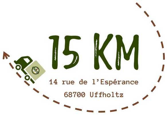 Nombre km - Lucien Christen