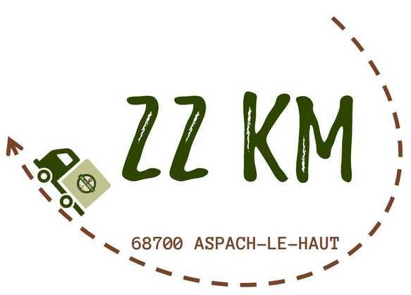Nombre km - La Fabrique ZD