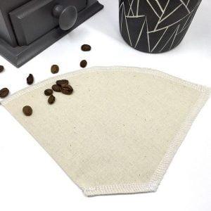 Filtre à café lavable - La Fabrique ZD