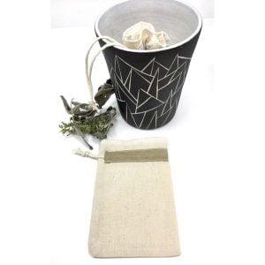 Filtre à thé lavable - La Fabrique ZD