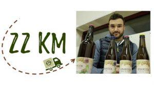 Km + photo - Granica