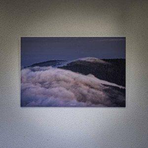 Photo mer de nuage Grand Ballon - Fred Photo