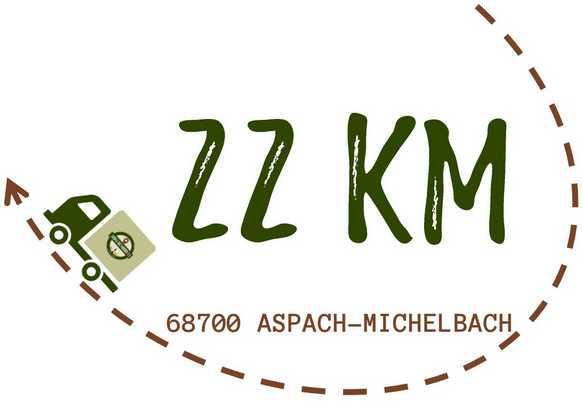 Nombre km - Granica