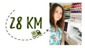 Km + Photo - Truff&Co