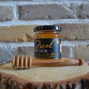Miel d'acacia - Rucher du Florival