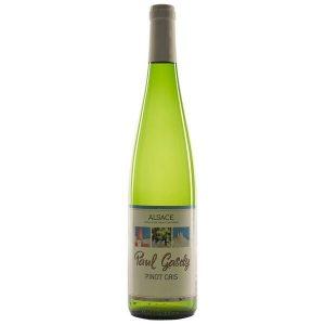 Pinot Gris - Maison Paul Gaschy