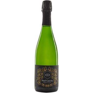 Crémant d'Alsace Extra Brut 2012 - Maison Paul Gaschy