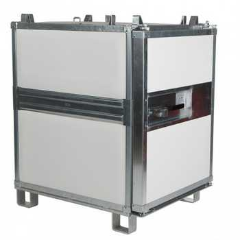 Caisson isotherme ATP