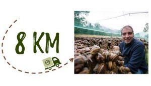 Km + Photo - L'escargot du Florival
