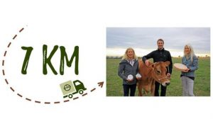 Km + Photo - Domaine Krust