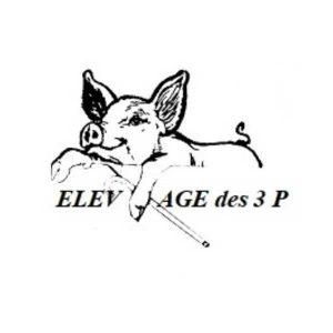 Logo - Elevage des 3P