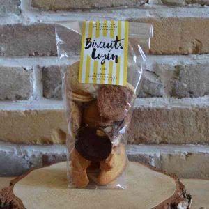 Paquet mélange biscuit - Biscuiterie Legin