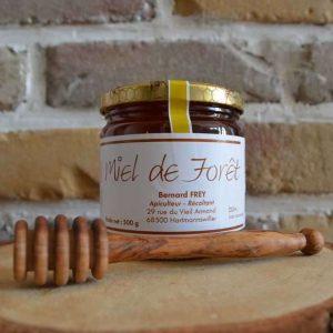 Miel de Forêt - Rucher du Vieil Armand