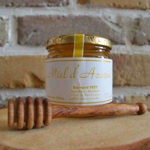 Miel d'acacia - Rucher du Vieil Armand