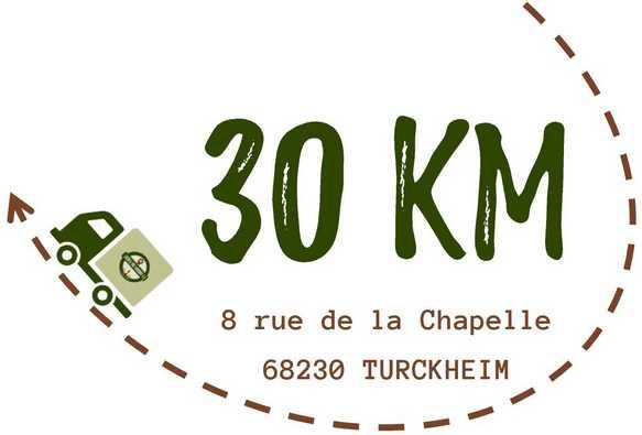Nombre km - Domaine Hurst