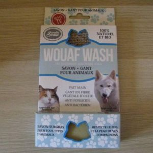 Pack Wouaf Wash - Savonnerie Scala