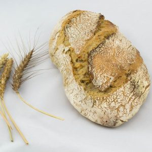 Pain blé tendre - Ferme Moyses