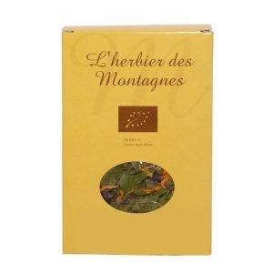 Tisane - L'Herbier des Montagnes