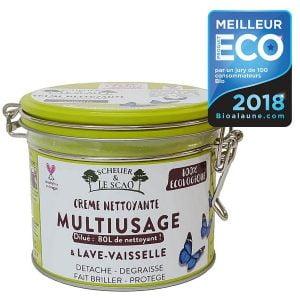 Poudre nettoyante multi-usage - Scheuer & Le Scao