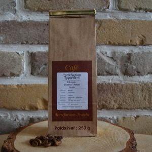 Café Ethiopie - Torréfaction Lagarde