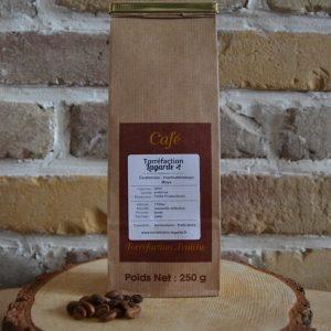 Café Guatemala - Torréfaction Lagarde