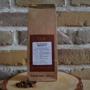 Café Honduras - Torréfaction Lagarde