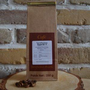 Café République Dominicaine - Torréfaction Lagarde