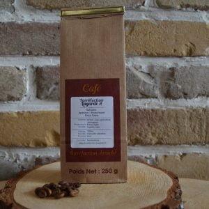 Café Salvador - Torréfaction Lagarde