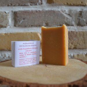 Savon agrume - Ferme du Wiedenthal