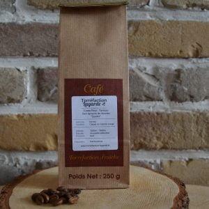 Café Costa Rica - Torréfaction Lagarde