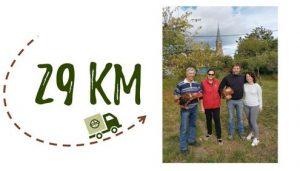Km + photo - Ferme Dirringer