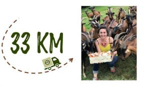 Km + photo - Ferme du Wiedenthal