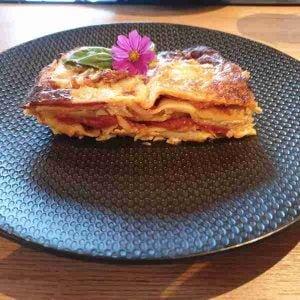 Lasagne poivron - Traiteur Bernard Bringel
