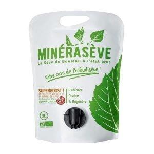 Probiotisève Superboost - Minérasève