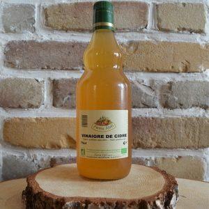 Vinaigre de cidre - Ferme Rolli