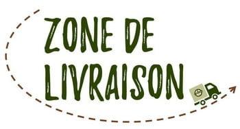 Image titre Zone de livraison