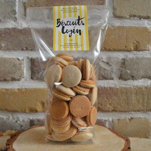 Biscuit à l'anis - Biscuiterie Legin
