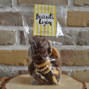 Biscuit chocolat - Biscuiterie Legin