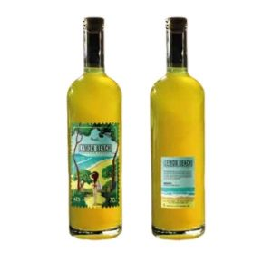 Lemon Beach - Distillerie La Grange