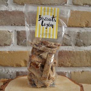 Tranchette - Biscuiterie Legin