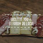 Miniature - Plateau de raclette 100% Le Forum du Local