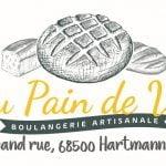 Logo - Au Pain de Vie