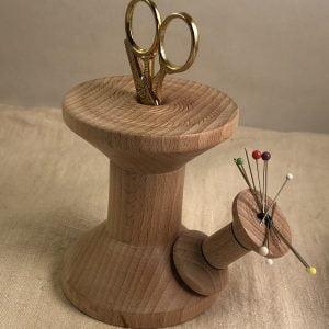 Bobine magnétique porte ciseau - Jean-Michel LEIS