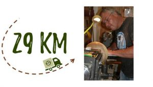Km + Photo - Jean-Michel Leis