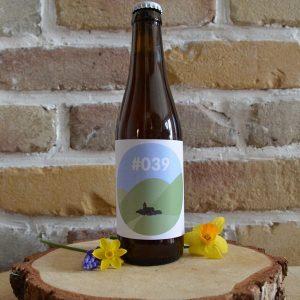 Bière de printemps - Brasserie du Vallon