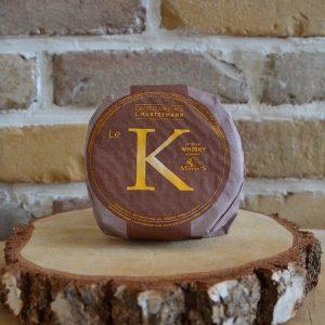 Le K - Affinage & saveurs locales