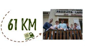 Km + photo - Affinage et saveurs locales