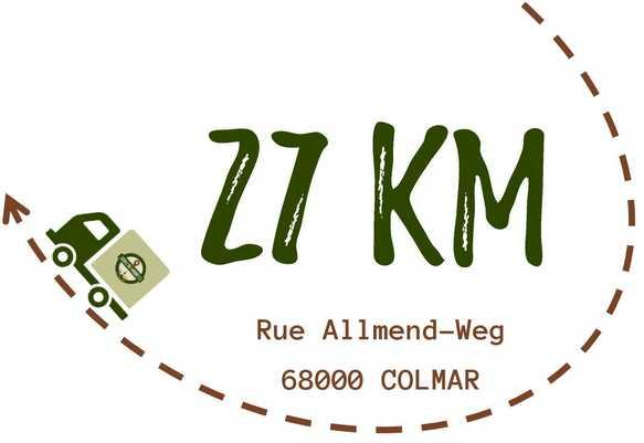 Nombre km - Ferme Burgaentzlen