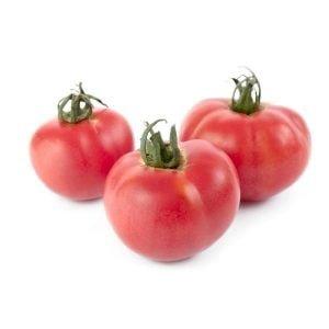 Tomate rose de berne - plant